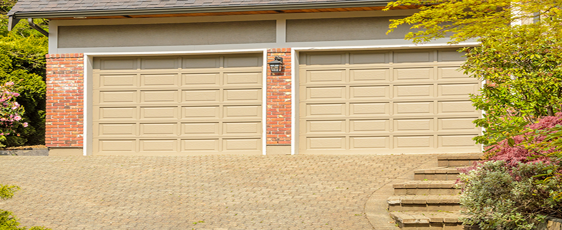 Garage Door Service for Lake and Mendocino Counties